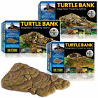 Exo Terra Turtle Bank / Magnetic Floating Island for Semi-Aquatic Animals