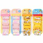 SANRIO HELLO KITTY MY MELODY LITTLE TWIN STARS GUDETAMA LUGGAGE BELT