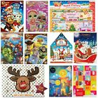 Advent Calendar For Kids Christmas Countdown Gifts for Children Milk Chocolate