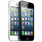 Apple iPhone 4s Black/White 8GB-16GB Unlocked or Network Smartphones