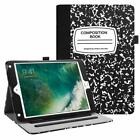 For Apple iPad 2/3/4 iPad 6th Gen 2018 Multi Angle...