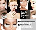 600 Eye Shadow Shields Protector Pads Guards Eyes Lips Makeup Application Tool