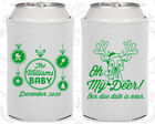 Indulge Shower, Deer Baby Shower, Christmas Baby Shower, Baby Fete Ideas (90051)
