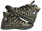 Chuck Taylor All Star Converse Fashion CT Hi top Charcoal Grey 139748F