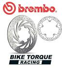 BMW R1150 R Rockster 2003-2006 Brembo Upgrade Front Brake Disc