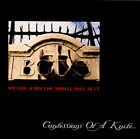 Confessions of a Knife by My Life with the Thrill Kill Kult (CD, Feb-1993, Tvt/w