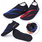 Men Women Water Skin Shoes Aqua Socks Slip On Flexible Pool Beach Swim Surf Yoga