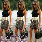 Womens Bodycon Bandage Evening Party Dress Ladies Formal Wedding Lace Dress