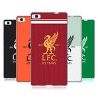 OFFICIAL LIVERPOOL FOOTBALL CLUB KIT 2017/18 SOFT GEL CASE FOR HUAWEI PHONES