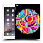 OFFICIAL HOWIE GREEN CIRCLE HARD BACK CASE FOR APPLE iPAD