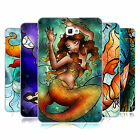 OFFICIAL MANDIE MANZANO MERMAID HARD BACK CASE FOR SAMSUNG TABLETS 1
