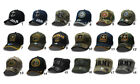 U S ARMY NAVY ETC Choose Hat Military Official Licensed Baseball Cap Strap back