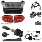 Club Car Precedent 2008.5+ Standard LED Light Kit linkage Act -LGT-306E12LT2B4