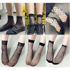 Women Sexy Fishnet Tights Women Stockings Collant Sexy Femme Fantaisie Mesh JR