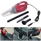 12V 100W Portable Handheld Vacuum Cleaner For Cars Auto High Power US STOCK