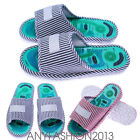 Slippers Acupressure Acupuncture Pressure Point Massage Shoes Reflexology Shoe
