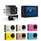 2'' DV Full HD 1080P 4K Wifi Action Sport Recorder Waterproof Camera Camcorder