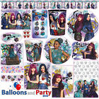 Disney Princess Descendants 2 Birthday Party Tableware Decor