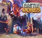 Castle Dukes: PRESALE board game New