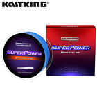KASTKING SUPERPOWER BRAIDED FISHING LINE INCREDIBLE BRAIDED LINES – 300 YARDS