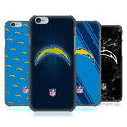 OFFICIAL NFL 2017/18 LOS ANGELES CHARGERS HARD BACK CASE FOR APPLE iPHONE PHONES