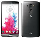 New Lg G3 D850 32gb Black White Blue At&t Gsm Unlocked 4g Lte 13mp Smartphone photo