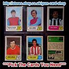 ☆ A&BC 1969 Green Back - 3rd Series (FAIR 117 to 170) *Pick The Cards You Need*