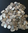 10 centavos 1944-45 US-Philippines old silver coins(100 pieces)