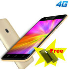 4G LTE 5.5inch XGODY Quad Core Unlocked 16GB Android 6.0 Mobile Smartphone HD
