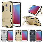 Hybrid Shockproof Armor Stand Hard TPU+PC Case Cover For Huawei Honor Play 5X