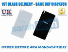 New Lenovo S850 S850T Rear Glass Back Battery Cover Replacement With Adhesive