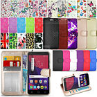 For Alcatel Pixi 4 5 6 Pop 4 U5 C1 3V Phone Case Wallet Leather Cover FlipStylus comprar usado  Enviando para Brazil
