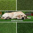 Artificial Grass Exclusive 5m Wide Natural Green Lawn Garden CHEAPEST ON EBAY