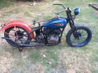 1936+Harley%2DDavidson+Other