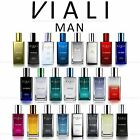 Viali VM Collection Halal EDT Fragrance For Men Smell Alike Spray Perfume 30ml