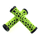 Double Lock-on Bicycle Handlebar Grips MTB BMX Fixed Gear Bike