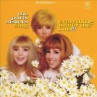 Sing Everything Under the Sun!!! by The Paris Sisters (CD, 2004/Eric) NO CD BOOK