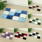 Nonslip Dining Room Carpet Floor Bath Mat Home Bedroom Heavy Duty Rubber Backing