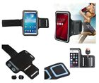 for SK-PHONE X4 Reflecting Cover Armband Wraparound Sport
