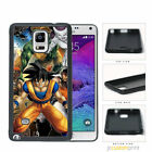 Dragonball Z 1 - Galaxy Note 2 3 4 5 Case Cover