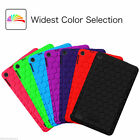 Amazon Kindle Fire 7 5th Gen 2015 Case Kiddie Shock Proof Silicone Back Cover