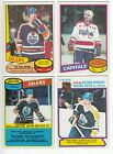 MIKE GARTNER RC NO:195  in OPC 80-81 Ex cond