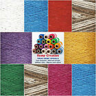 100% Natural Hemp Cord 205 Ft Great For Crafts Decorations Gift Wraps By Darice