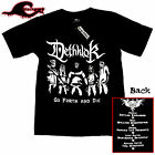 Dethklok - Go Forth And Die - Classic Band/T.V Show T-Shirt