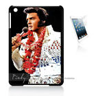 ( For iPad mini ) Back Case Cover A10081 Elvis Presley