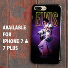 Elvis Presley King for iPhone 7 & 7 Plus Case Cover