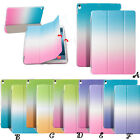 Colorful Leather Cover Stand Smart Case Shell Skin For iPad Pro 10.5 Inch Tablet
