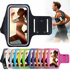 Sports Running Jogging Gym Armband Case Cover For Samsung Galaxy S8 Plus / S8 UK