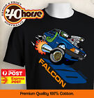 Ford T-Shirt - XD Falcon - Colour