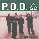 The Warriors [EP] by P.O.D. (CD, May-1999, Tooth & Nail)